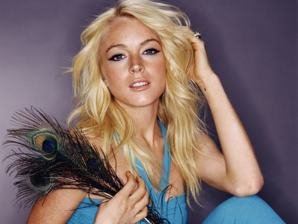 Lindsay Lohan Latest Style Photos