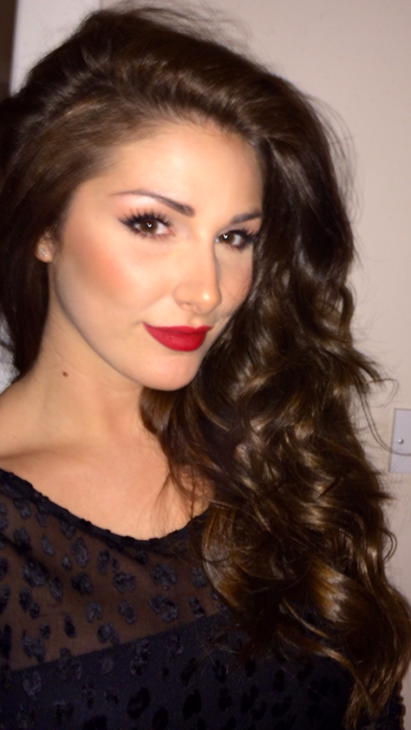 Lucy Pinder Latest Style Images