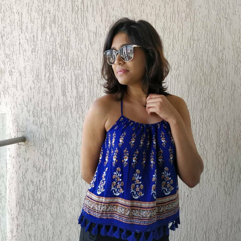 Manisha Yadav New Pics In Jeans Top
