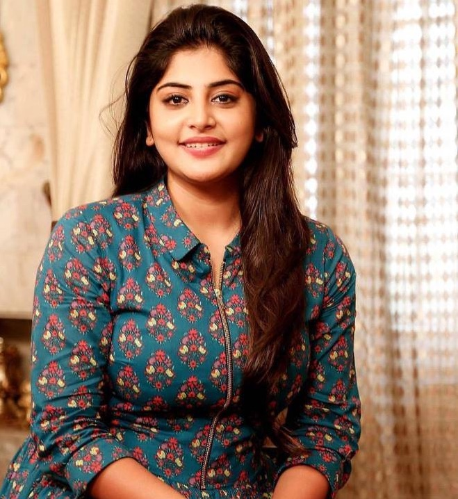 Manjima Mohan Hot HD Sexy Bold Wallpapers