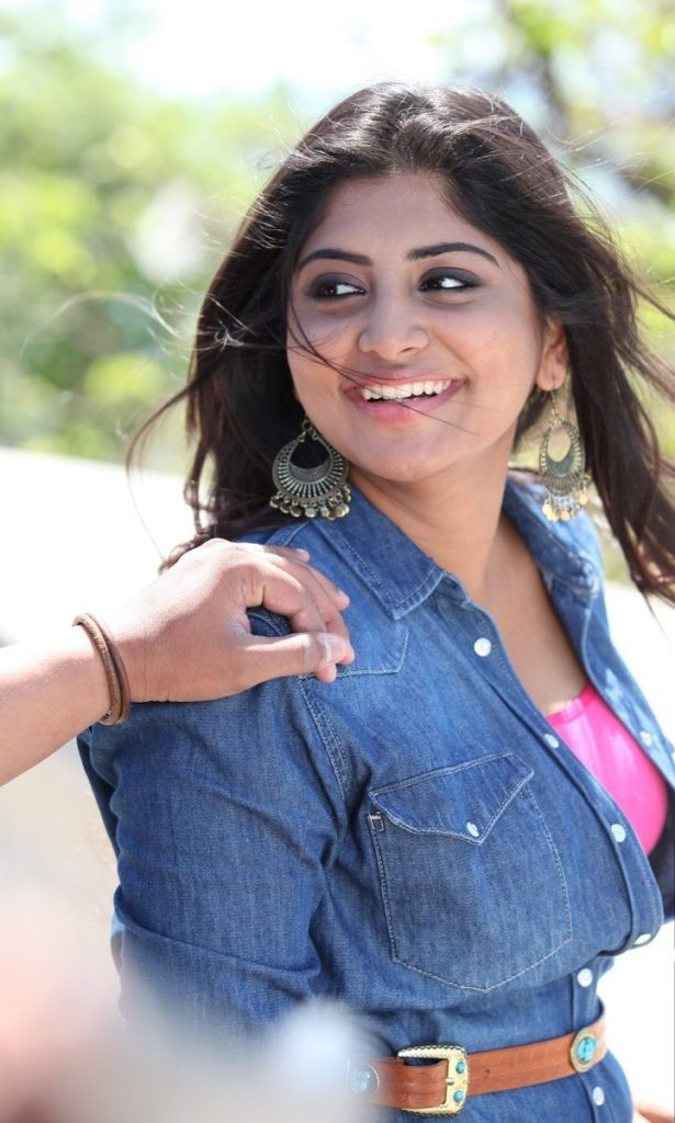 Manjima Mohan Sexy Pictures