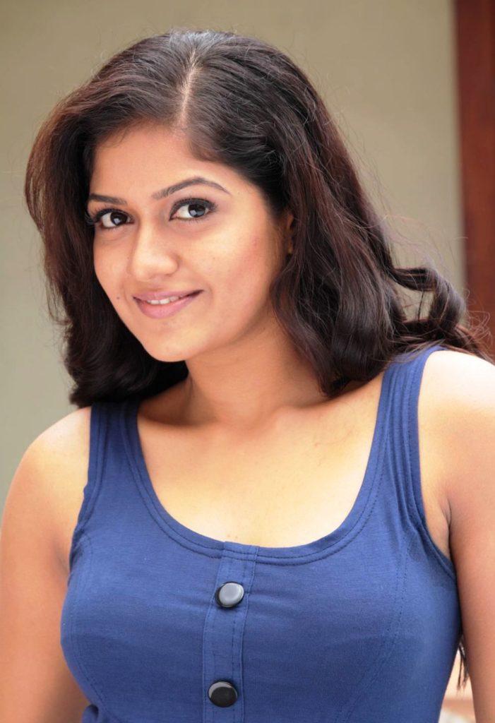 Meghana Raj Bold HD Sexy Images