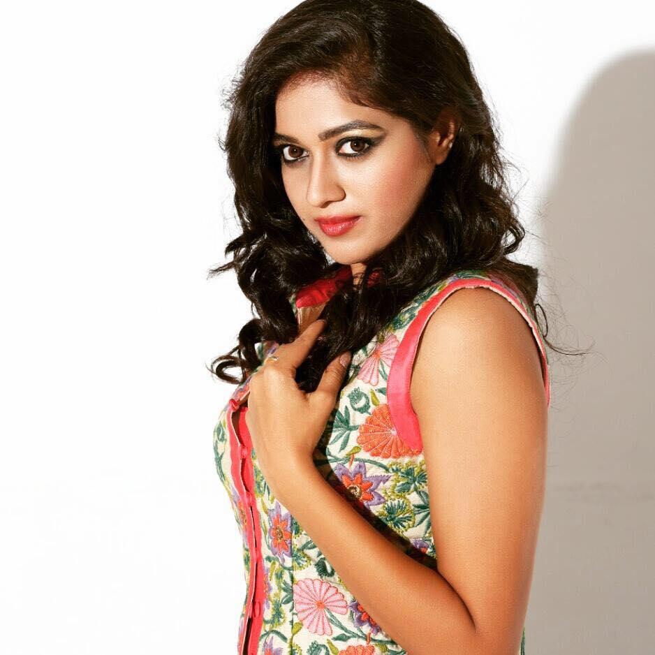 Meghana Raj Hot Pictures