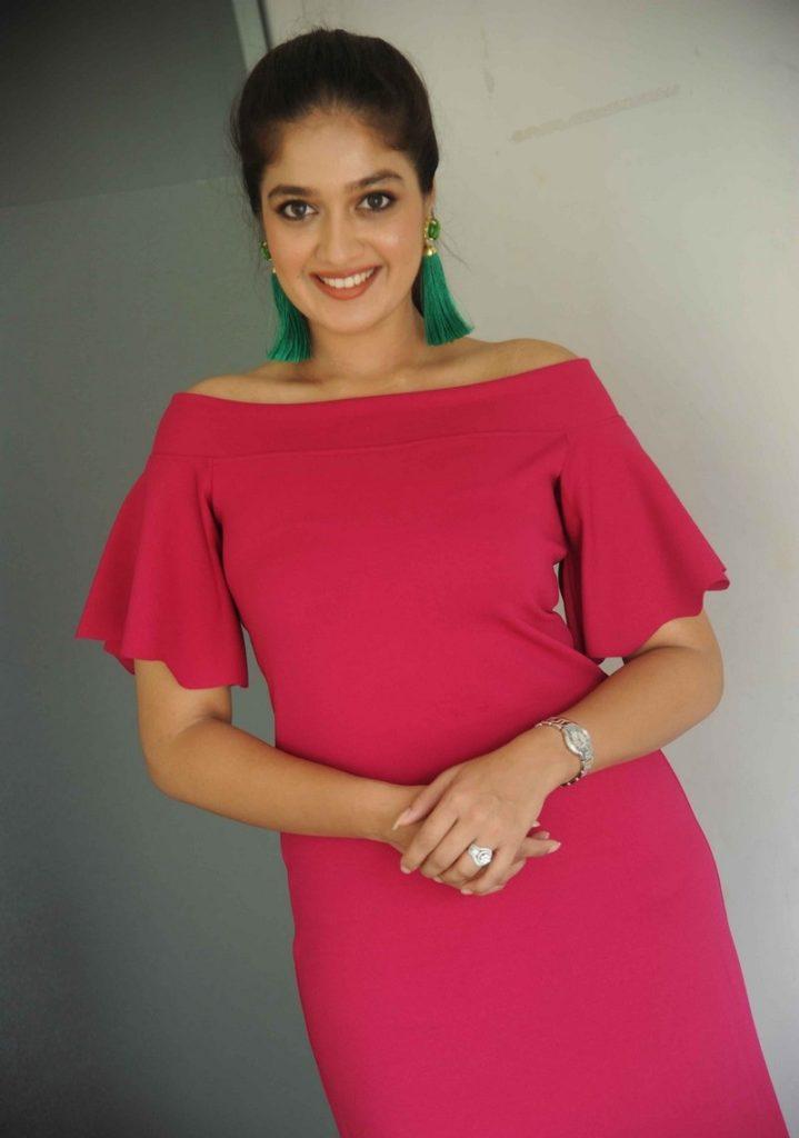 Meghana Raj New Stylish Pics