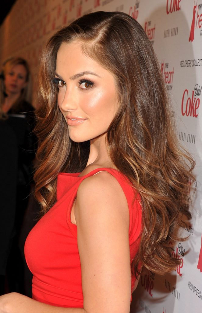 Minka Kelly Images For Desktop