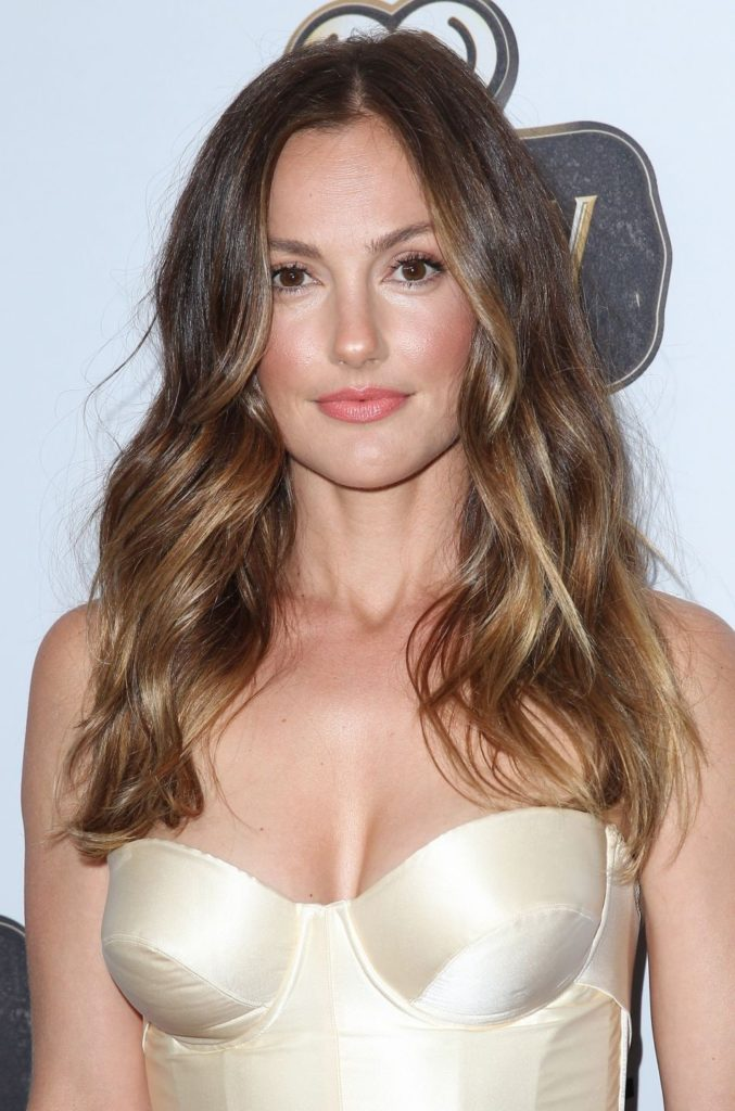 Minka Kelly Photos Gallery In 2018