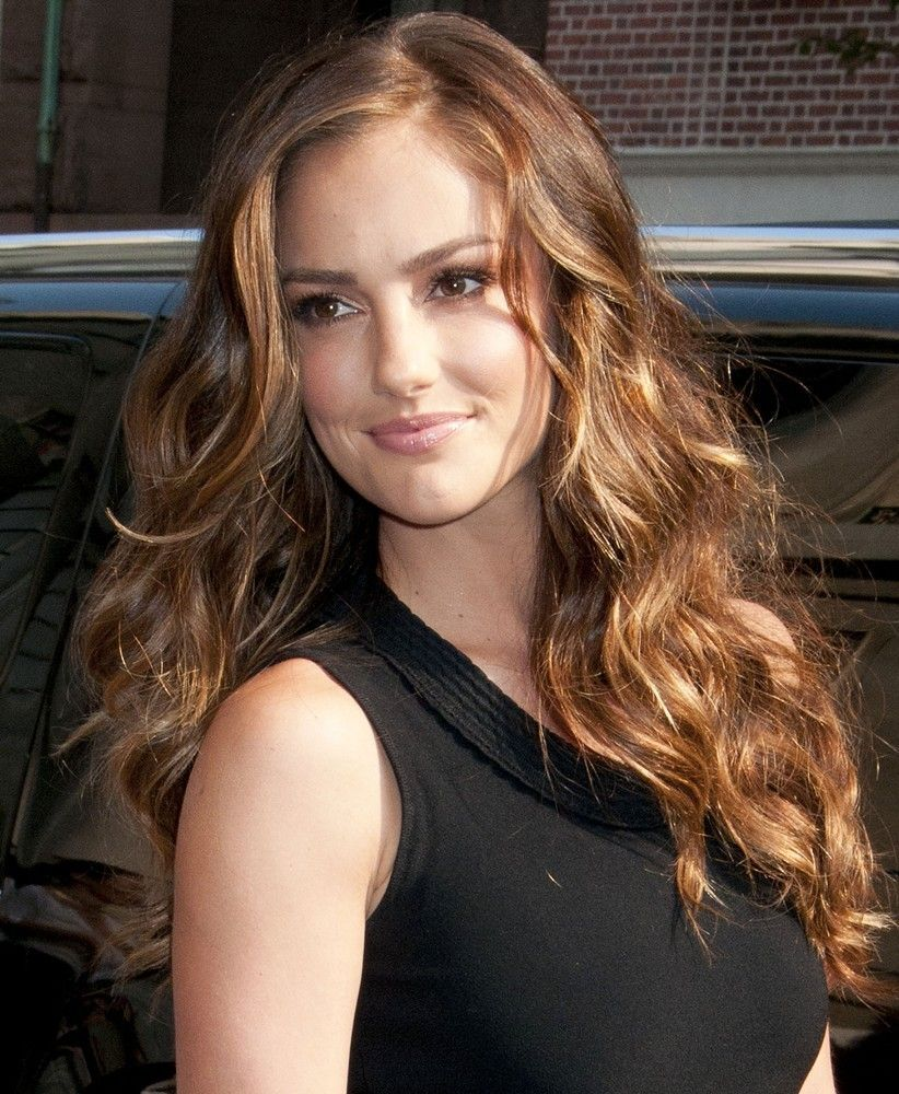 Minka Kelly Spicy Images