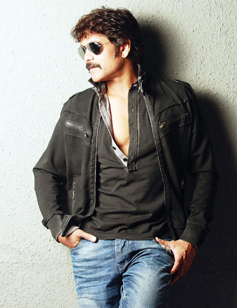 Nagarjuna Full HD Photoshoot Images