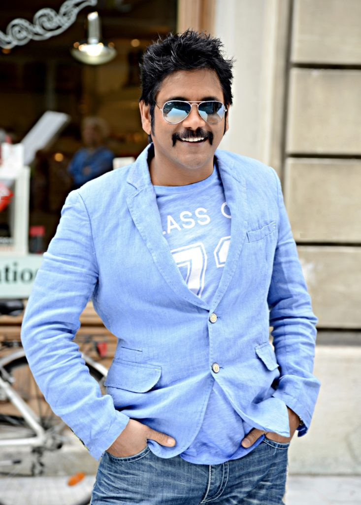 Nagarjuna HD New Wallpapers