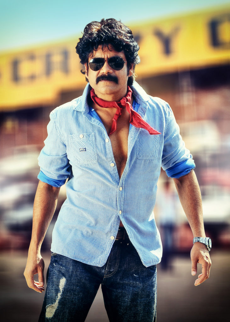 Nagarjuna HD Pictures For Desktop Images
