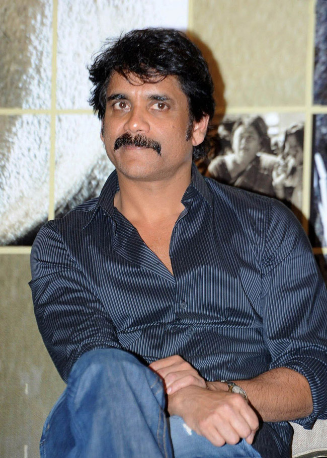 Nagarjuna HD Wallpapers Download