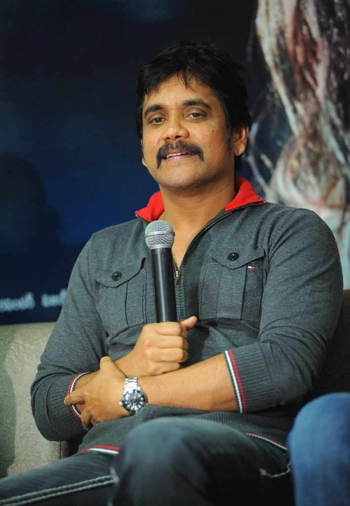 Nagarjuna Images Gallery Photoshoot