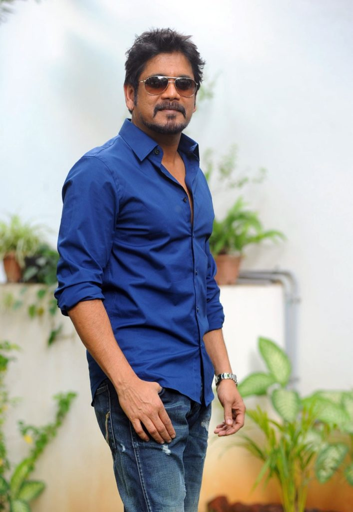 Nagarjuna Latest Full HD Images