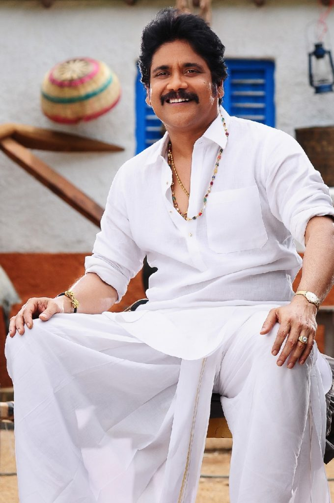 Nagarjuna New Images Gallery