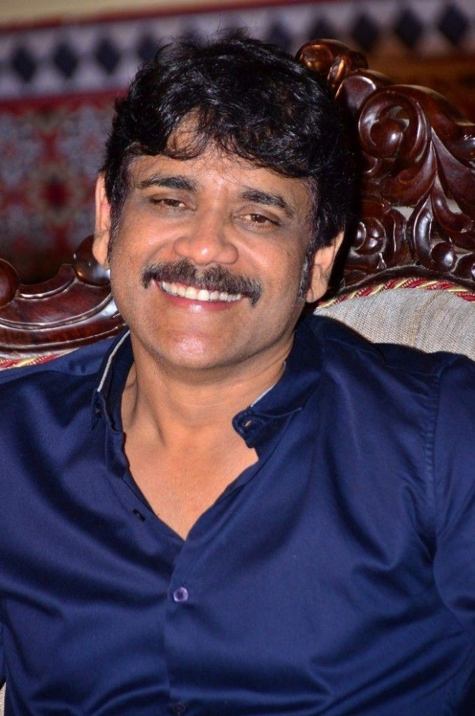 Nagarjuna New Images Photoshoot