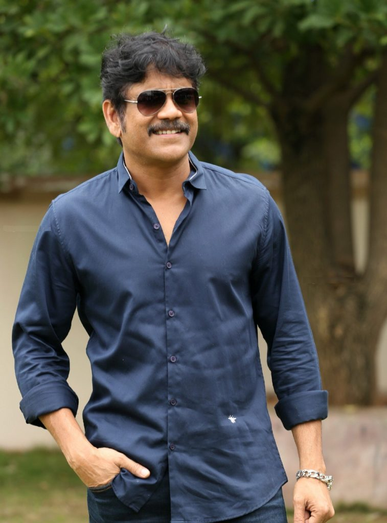 Nagarjuna New Pictures Gallery