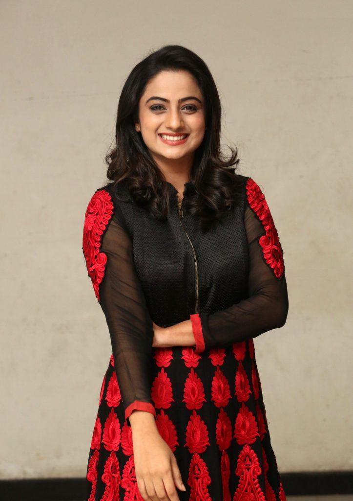 Namitha Pramod Bold Wallpapers