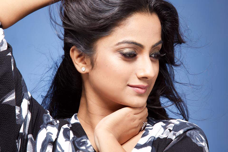 Namitha Pramod HD Pics Gallery