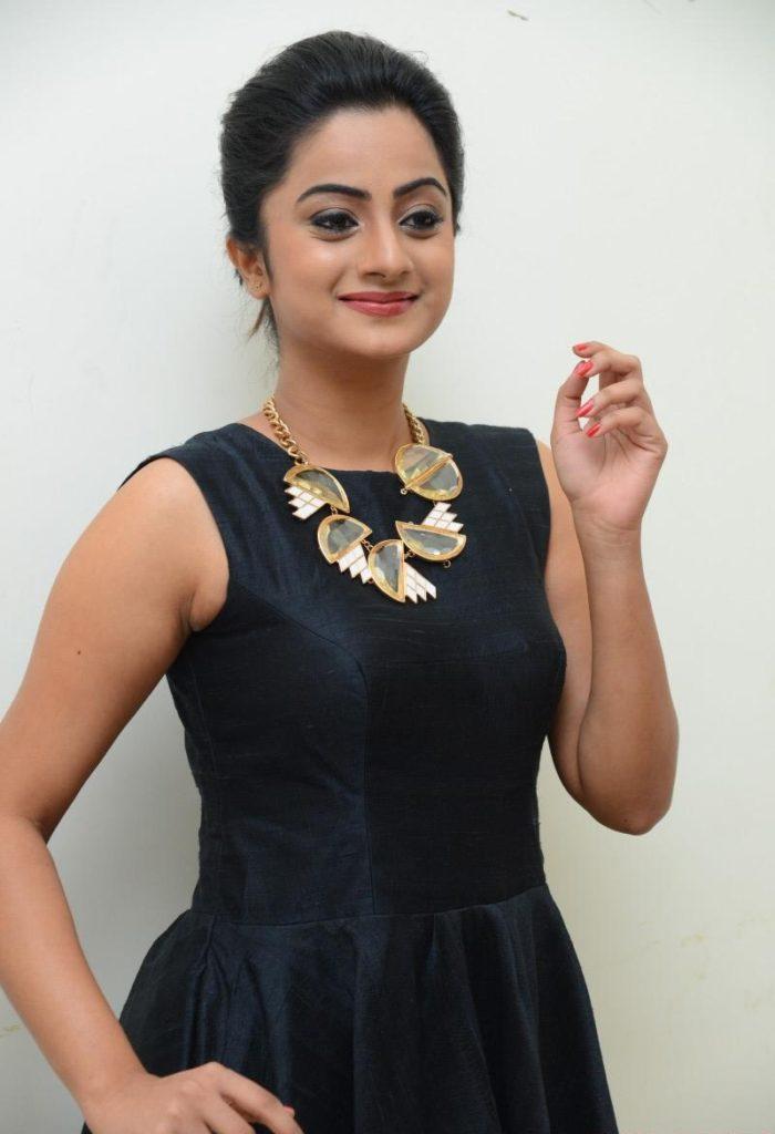Namitha Pramod HD Wallpapers Download