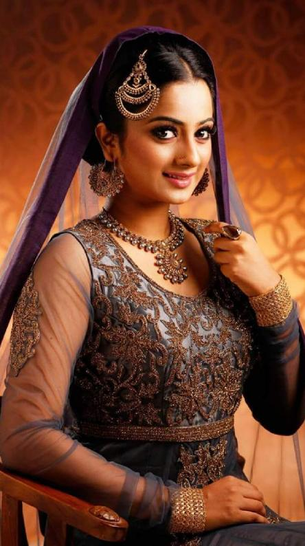Namitha Pramod HD Wallpapers In Short Clothes