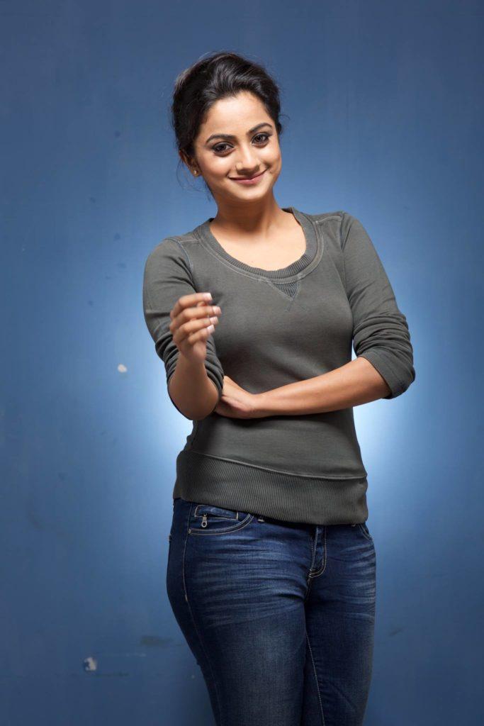 Namitha Pramod Hot HD Sexy Wallpapers