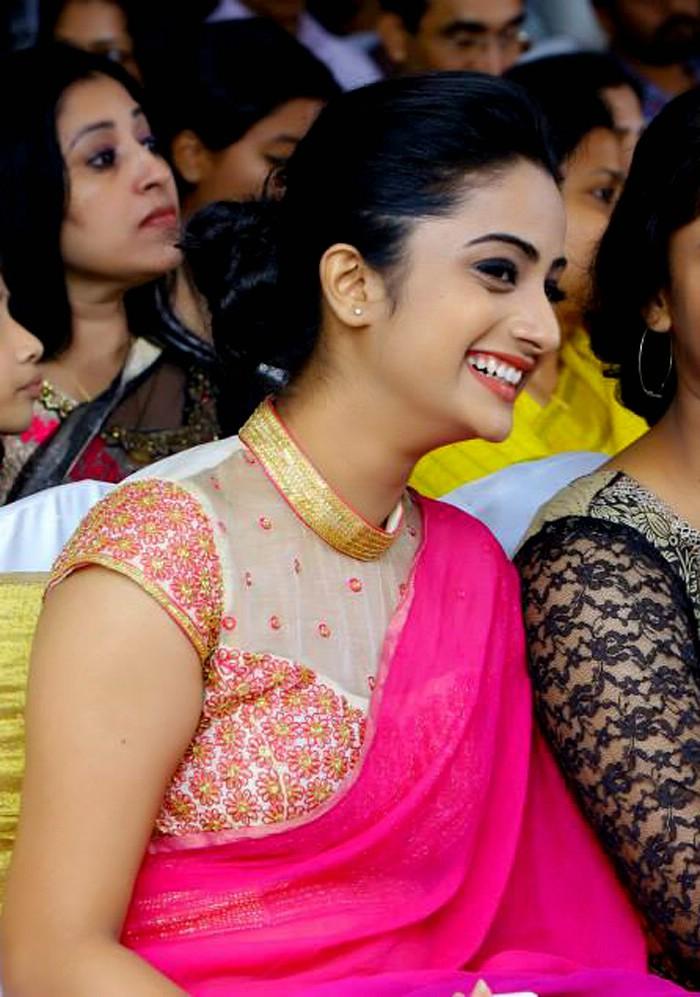 Namitha Pramod Hot Photos