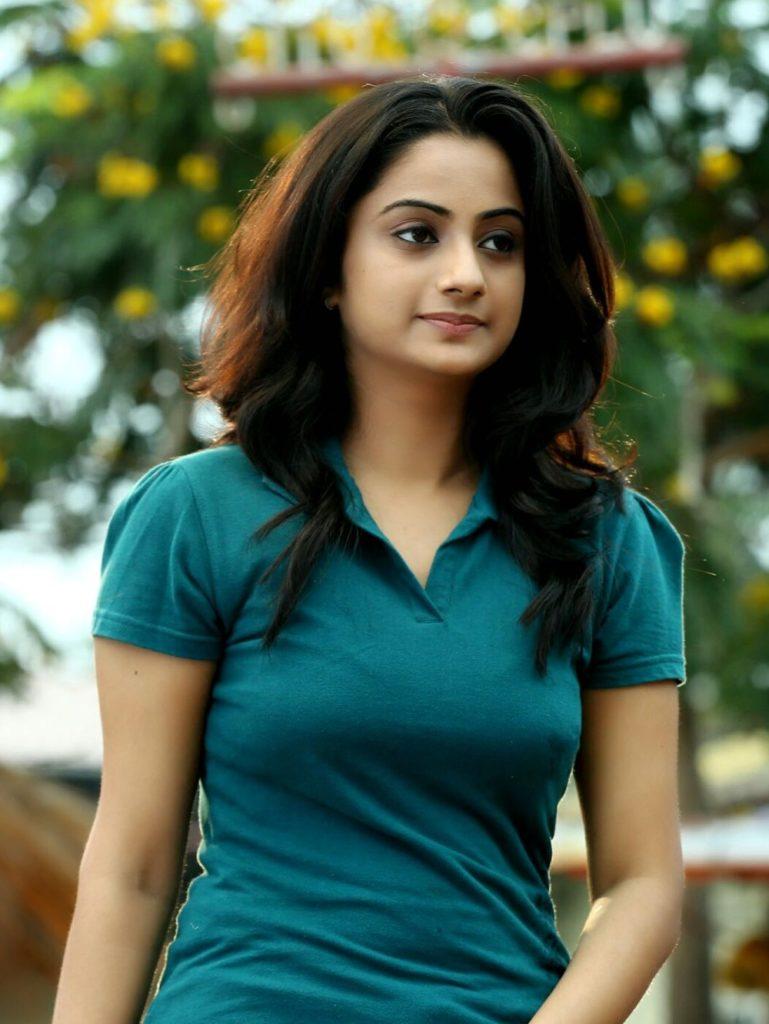Namitha Pramod New Images Photoshoot