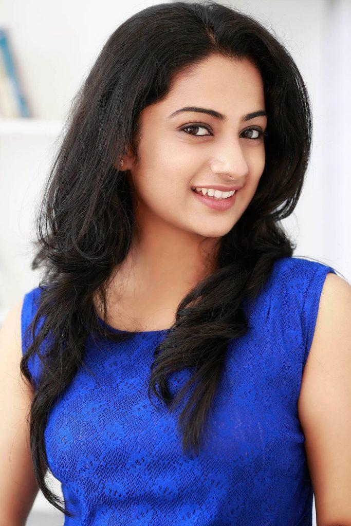 Namitha Pramod New Stylish Photos
