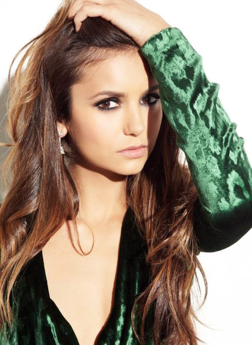 Nina Dobrev Latest Style Pics