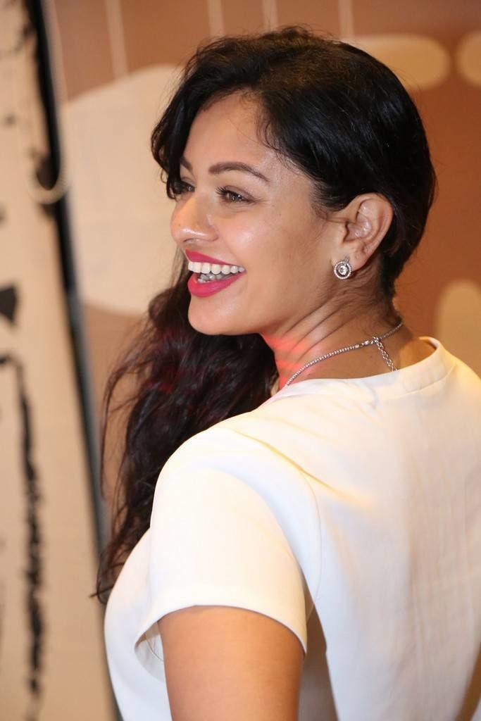 Pooja Kumar Hot Images