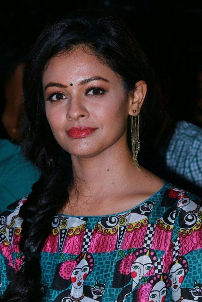 Pooja Kumar New Images