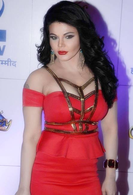Rakhi Sawant Hot Pictures At Event