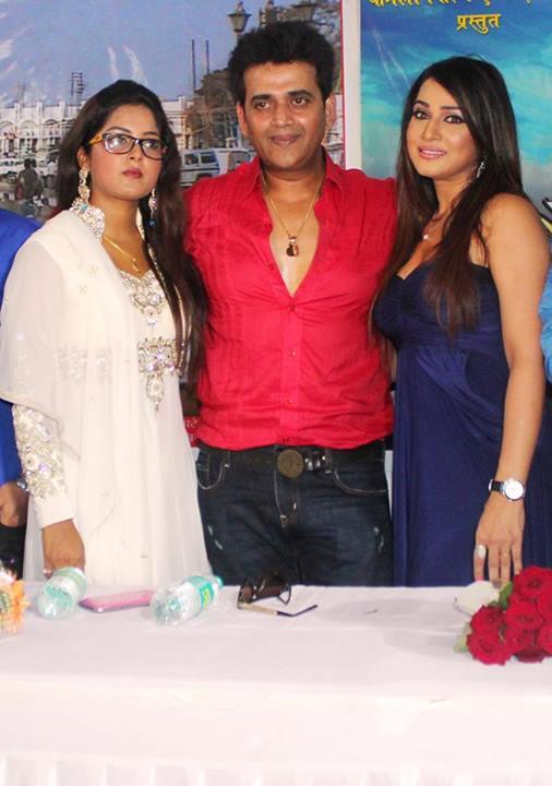 Ravi Kishan HD Pics
