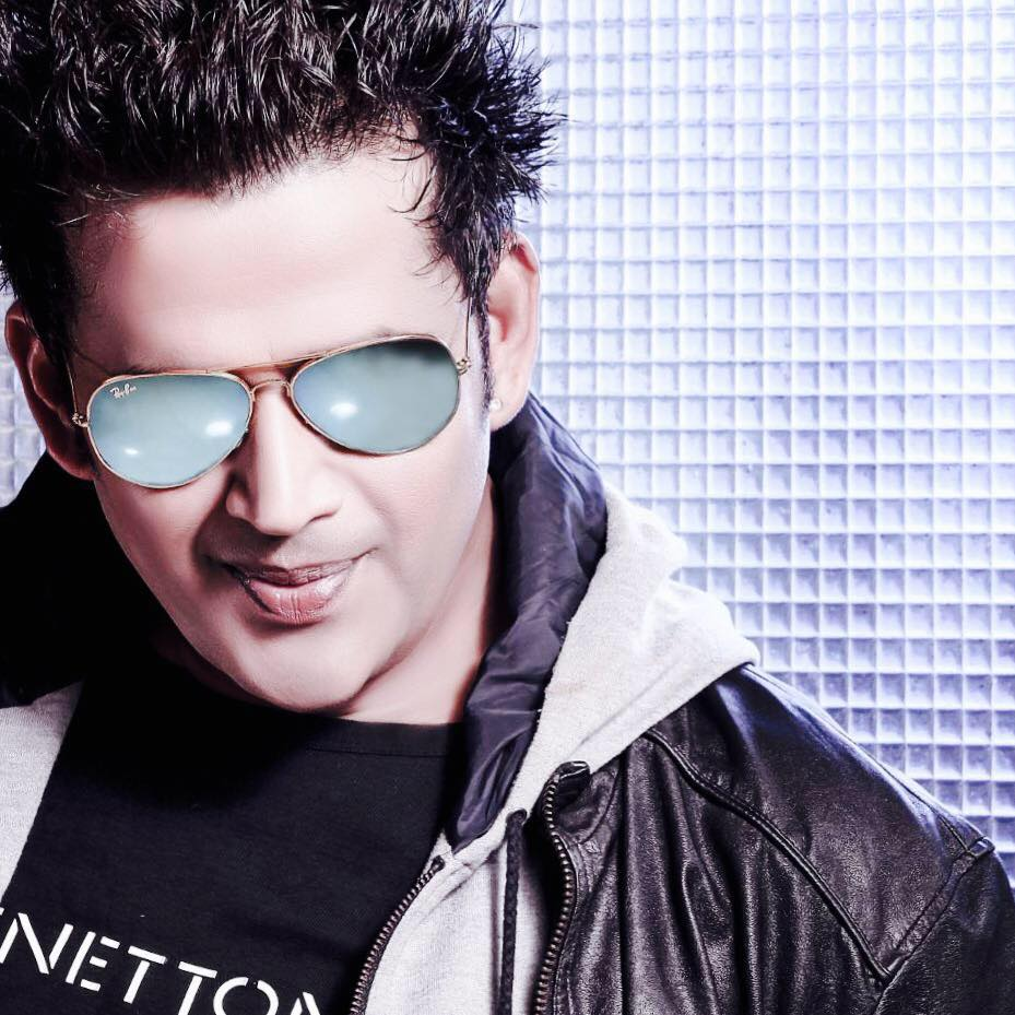 Ravi Kishan HD Wallpapers In Sunglass