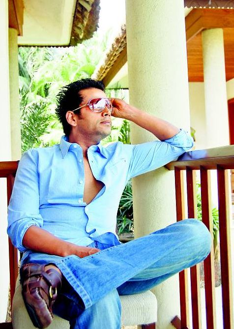 Ravi Kishan HD Wallpapers Photoshoot