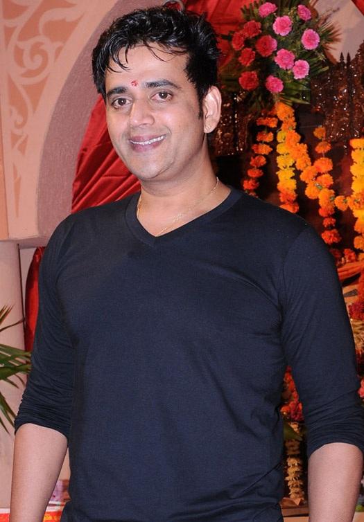Ravi Kishan Images