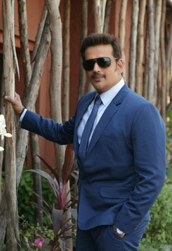 Ravi Kishan Wallpapers