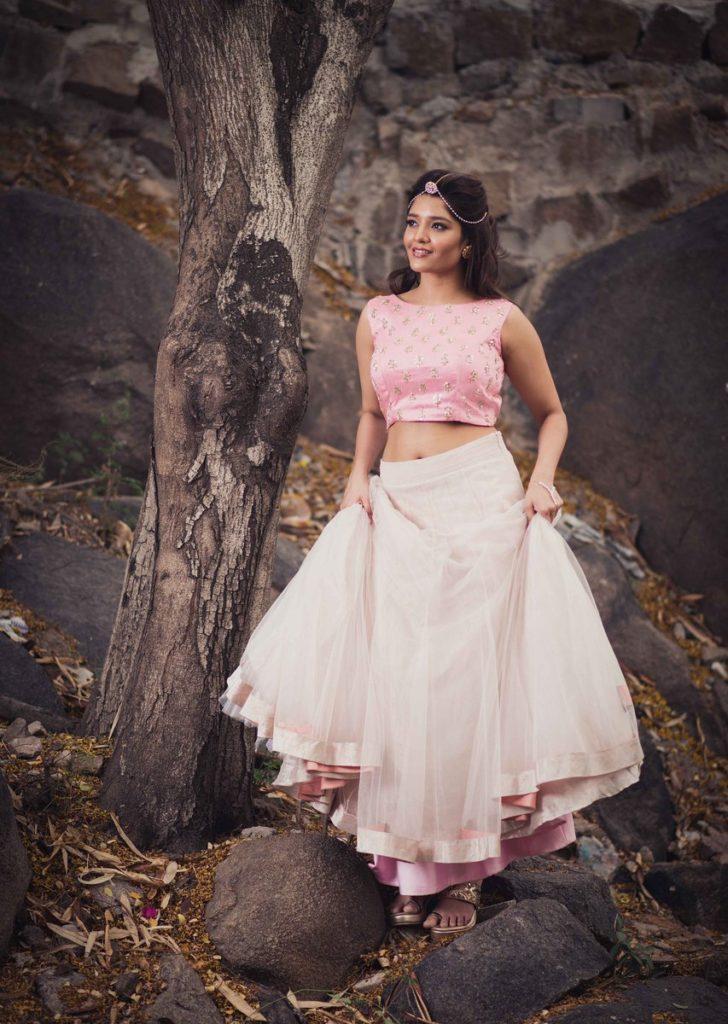 Ritika Singh Bold Sexy Photoshoot Pics