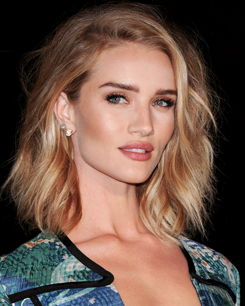 Rosie Huntington-Whiteley Cute Wallpapers