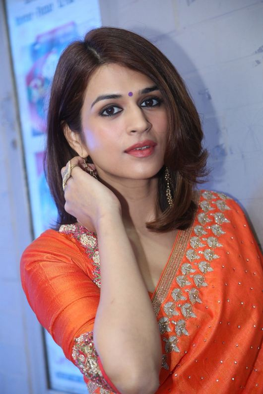 Shraddha Das Hot & Sexy Photos