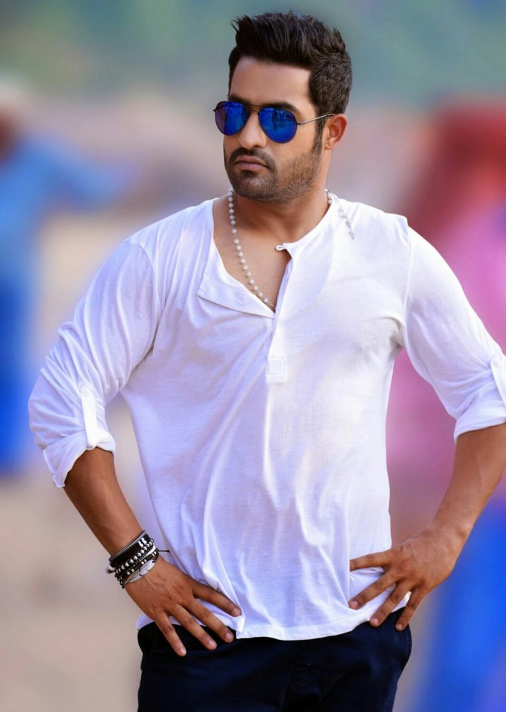 South Superstar Jr Ntr HD Images