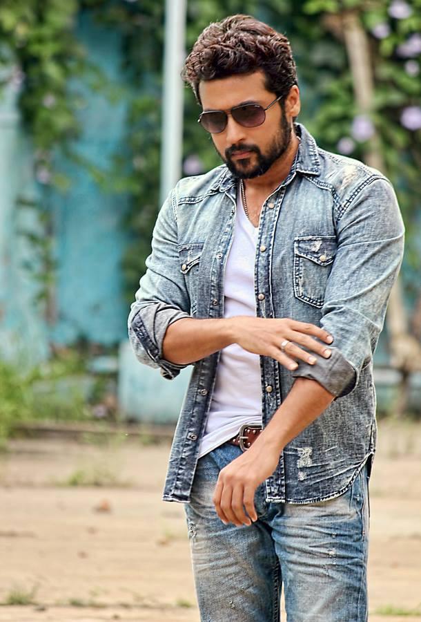 Suriya HD Images
