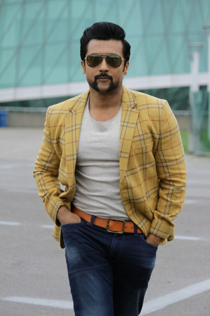 Suriya HD Pictures Gallery Photoshoot