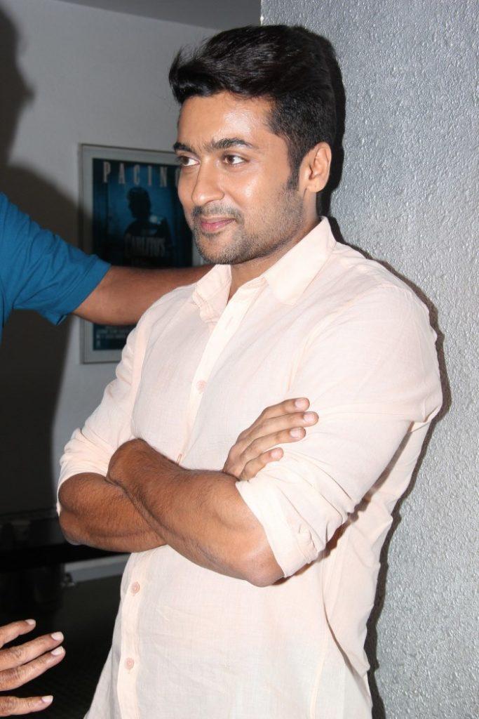 Suriya New Pics