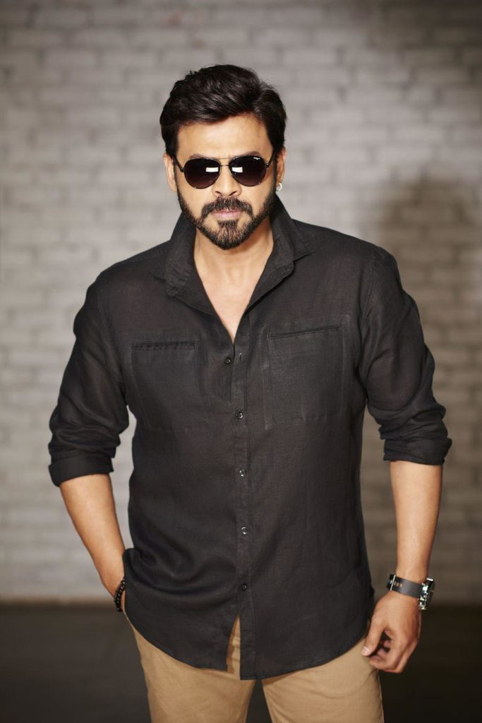 Venkatesh HD Pictures Gallery