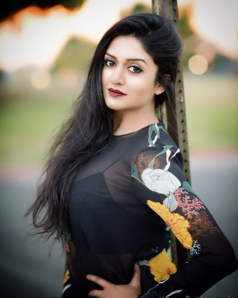 Vimala Raman HD Wallpapers Gallery
