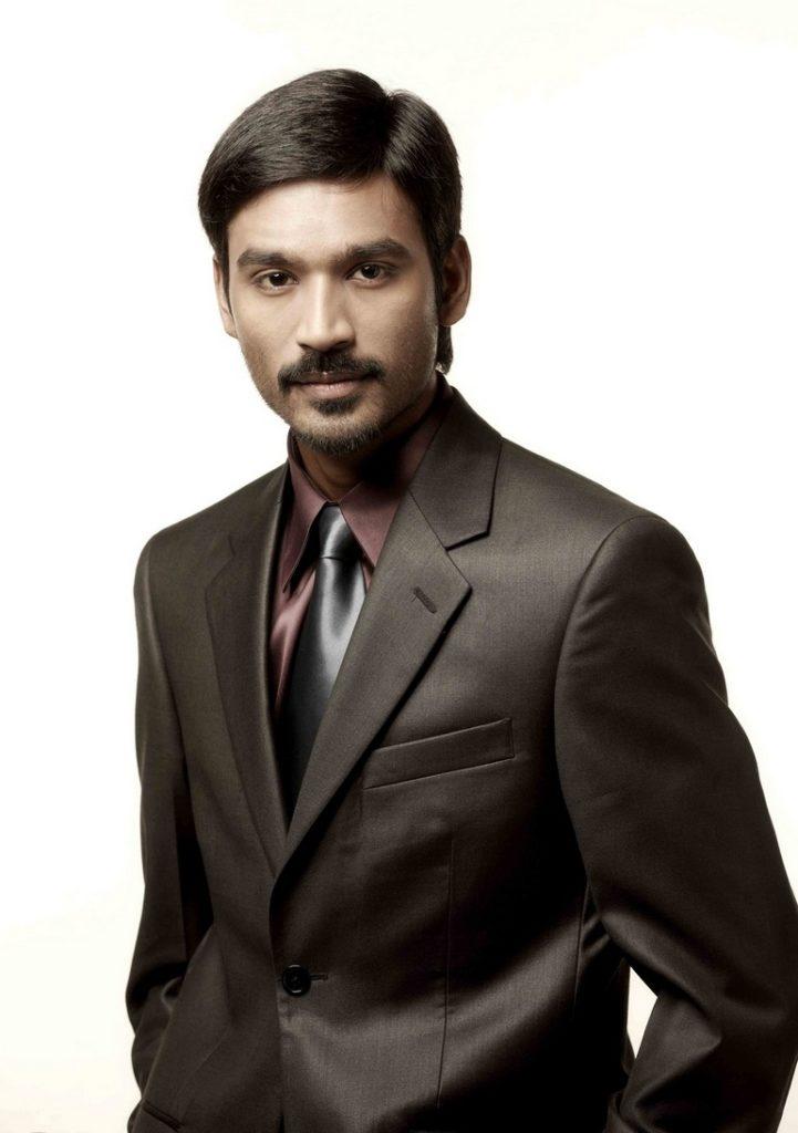 Actor Dhanush Images