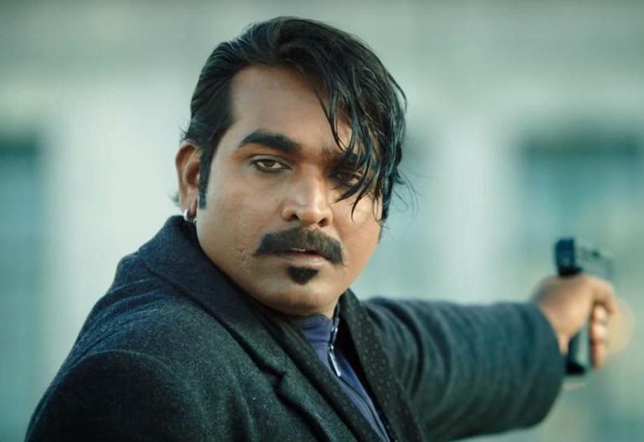 Actor Vijay Sethupathi Pics