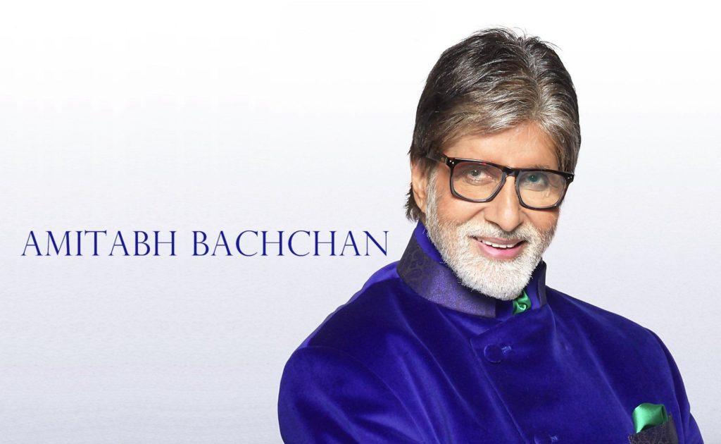 Amitabh Bachchan Beautiful Pics Photos