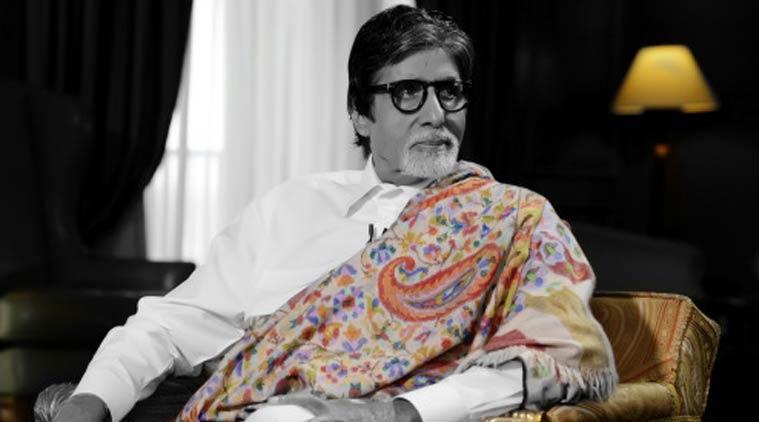 Amitabh Bachchan Hot HD Photoshoot